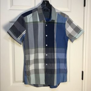 7Diamonds Shirt